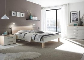 Hasena Bett Top-Line Advance 18