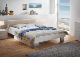 Hasena Bett Top-Line Advance Quada