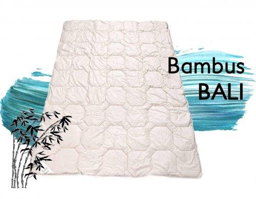 Duvet Bambus Bali Bambusfaser Sommer