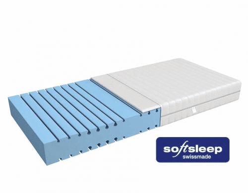 Softsleep Matratze Comfort Trend Schaumstoff