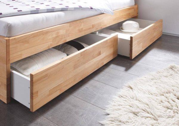 Hasena Function & Comfort Spazio Details