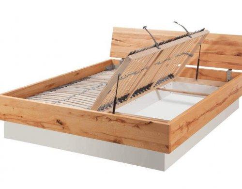 Lattenrost Hasena Econom-Move Practico-Box