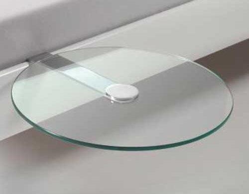 Hasena Glas Nachttisch