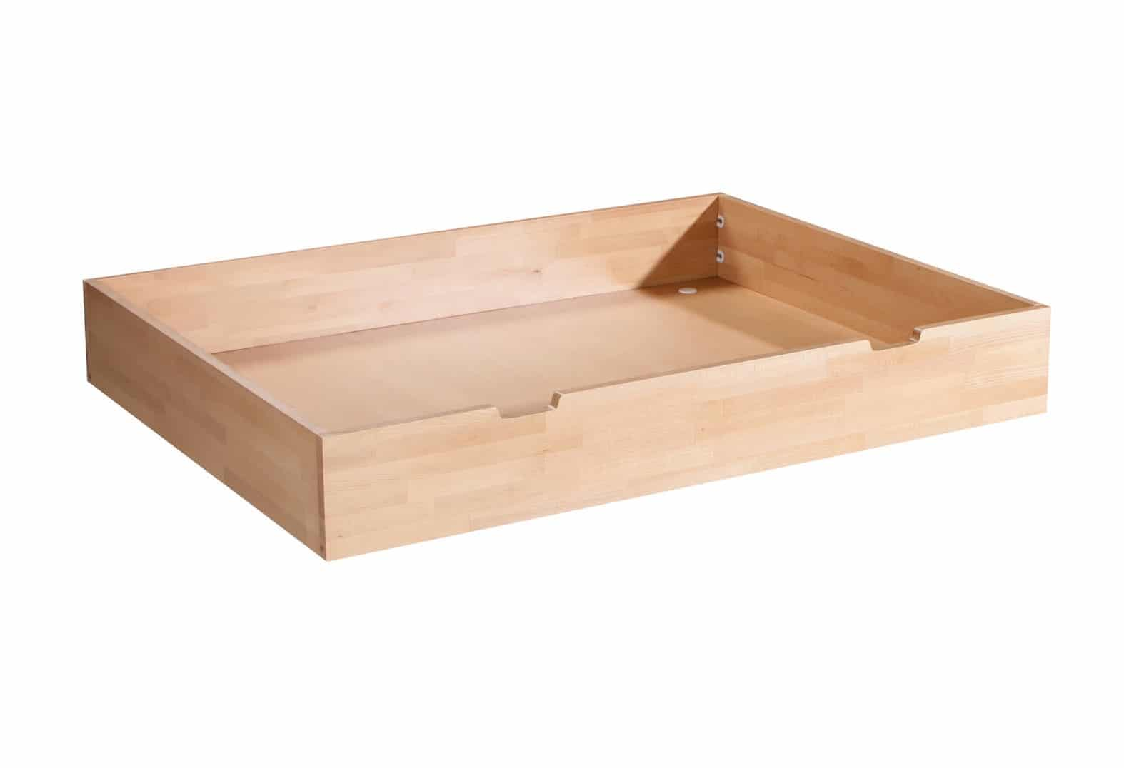 Hasena Schubladen-Box Conti - Buche natur
