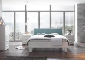 Hasena Bett Fine Moderno B Milano L