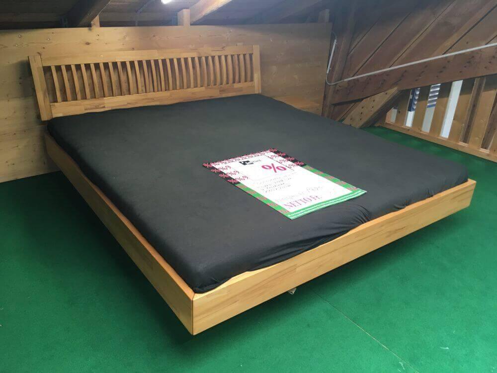 "SALE Bett ""Woodline"" 180/200cm"