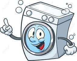 Bettwaren waschen