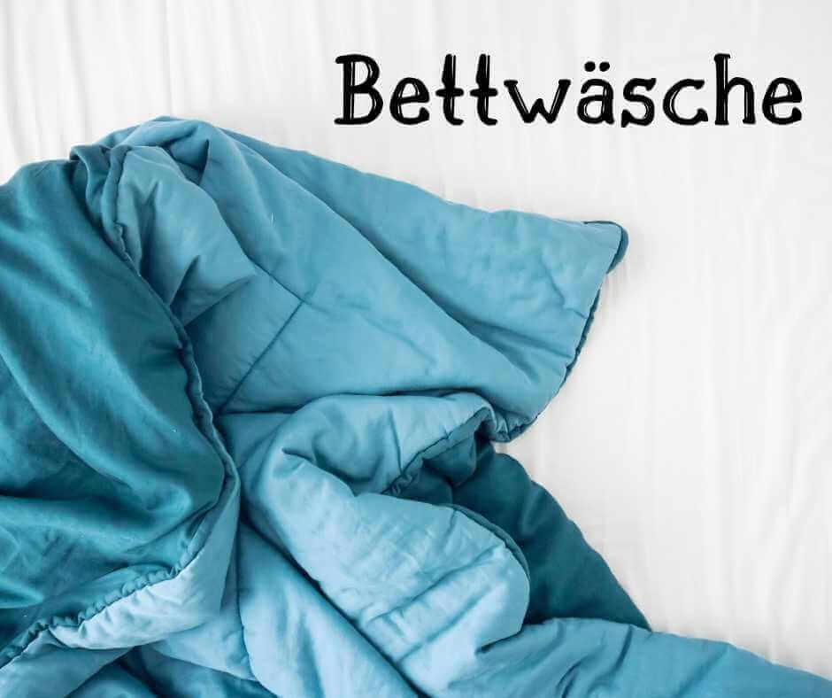 Mobile Banner Bettwäsche