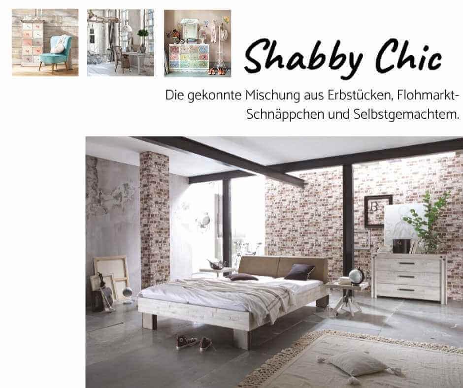 Mobile Banner ShabbyChic Inspiration