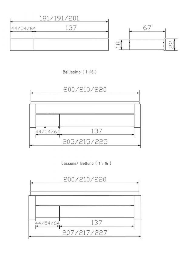 Bellissimo_1_Konstruktion
