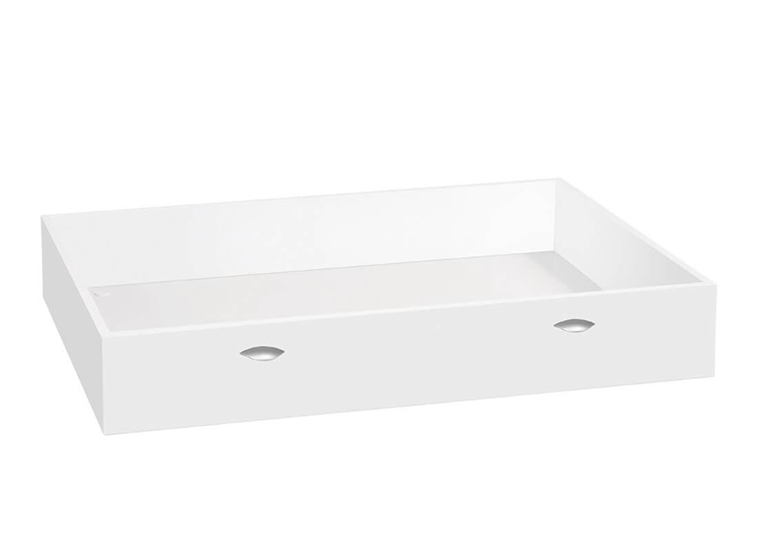 Hasena-Schublade-Box-Weiss