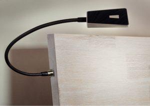 Hasena-Smart-Lampe-Schwarz